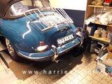 Porsche 356 Bassis led ombouw set 1947 t/m 1968 6 volt. (porsche356.00.HAM)_