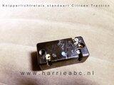 Citroen Traction basis led ombouw set 6 volt. (Citroen.01.HAM)_