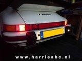 Porsche 911 G model 1974 t/m 1989 12 volt LED ombouw set ( PORSCHE911.OG.HAM   )_