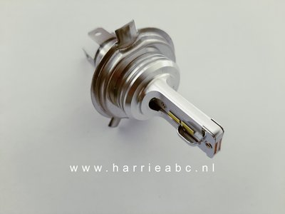H4 LED lamp 40 watt 12 volt