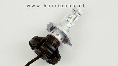 HB3 led koplamp 50 watt 12 volt. (12.HB3.50.83)