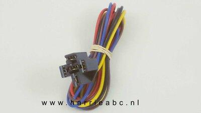 stekkerblok www.harrieabc.nl