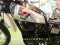 Yamaha-bassis-Led-ombouw-set-6-volt-Speciaal-voor-o.a.-XT-500-XT250-DT125-MX-enz